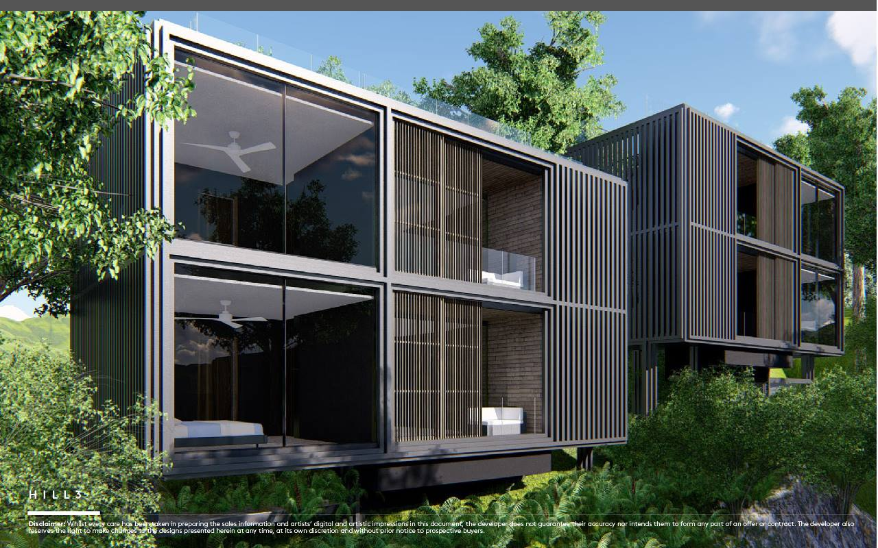 Luxury Living in paradise only 80 Meters to Kamala Beach